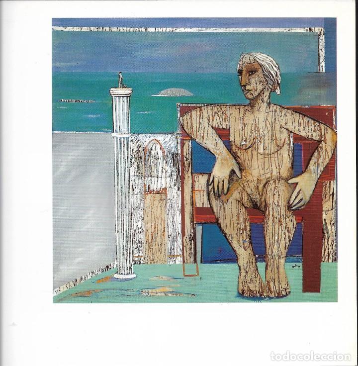 Arte: ORALLO. CATALOGO EXPOSICION MARGARITA SUMMERS. FEBRERO 1997. - Foto 2 - 251872280