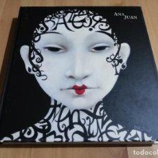 Arte: ANA JUAN. COR I FOSCOR (CASAL SOLLERIC). Lote 252572065