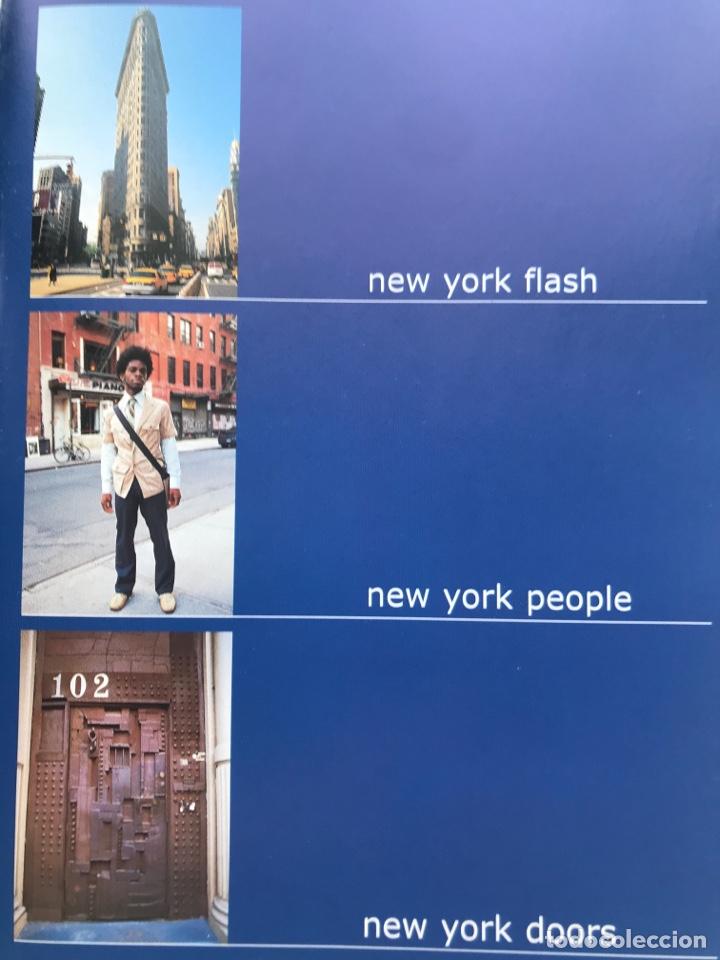 Arte: Envio 8€. Catalogo ENRICO FRIGNANI. NEO-HEAD NEW YORK. 21x15cm. Pag. 64pag+portadas - Foto 2 - 253109345