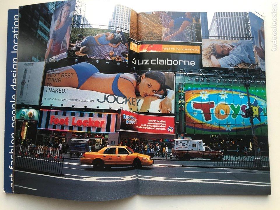 Arte: Envio 8€. Catalogo ENRICO FRIGNANI. NEO-HEAD NEW YORK. 21x15cm. Pag. 64pag+portadas - Foto 3 - 253109345