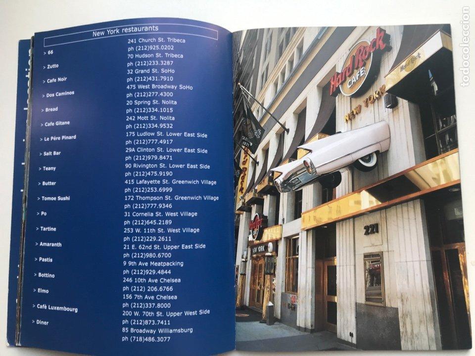 Arte: Envio 8€. Catalogo ENRICO FRIGNANI. NEO-HEAD NEW YORK. 21x15cm. Pag. 64pag+portadas - Foto 4 - 253109345