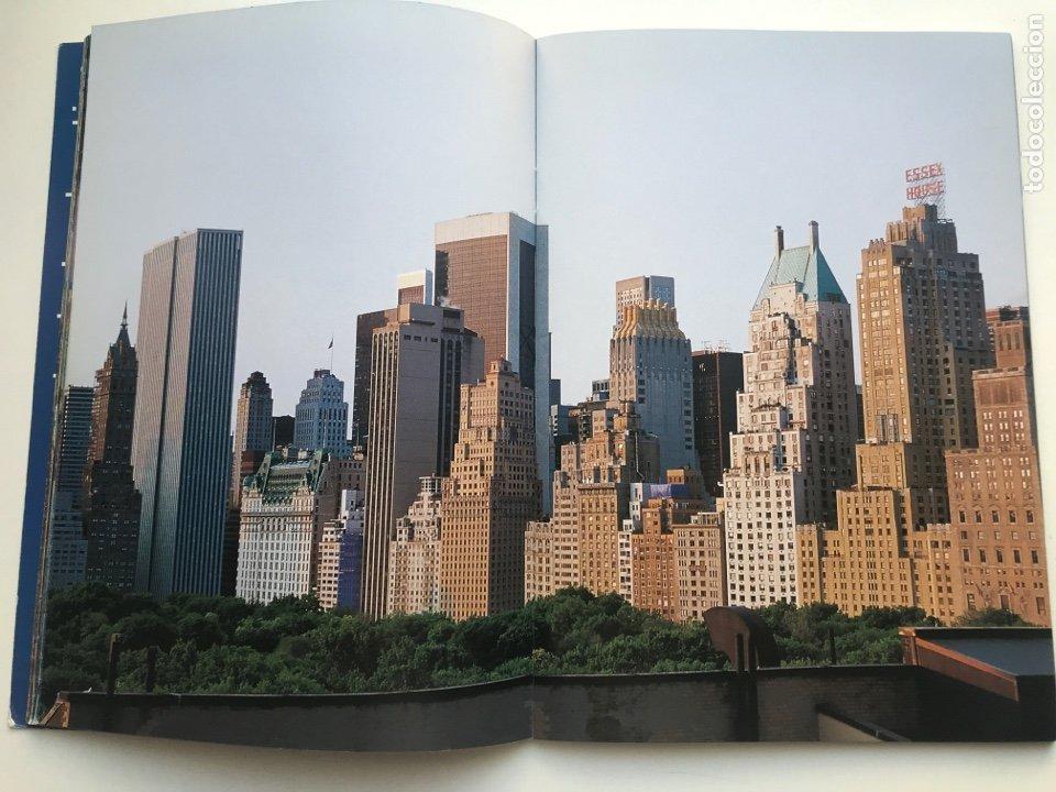 Arte: Envio 8€. Catalogo ENRICO FRIGNANI. NEO-HEAD NEW YORK. 21x15cm. Pag. 64pag+portadas - Foto 5 - 253109345