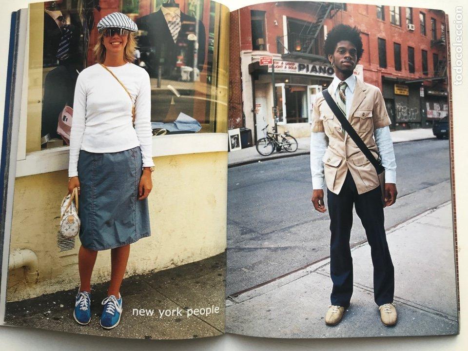 Arte: Envio 8€. Catalogo ENRICO FRIGNANI. NEO-HEAD NEW YORK. 21x15cm. Pag. 64pag+portadas - Foto 6 - 253109345