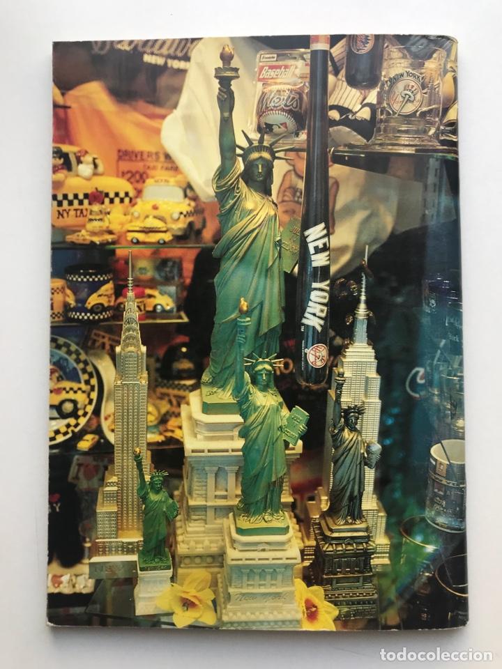 Arte: Envio 8€. Catalogo ENRICO FRIGNANI. NEO-HEAD NEW YORK. 21x15cm. Pag. 64pag+portadas - Foto 9 - 253109345