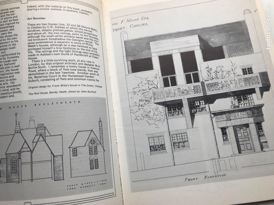 Arte: Envío 8€. Libro ARTs DECOratifs de1925, mide 29,5x21,5cm con108pag mas portadas - Foto 2 - 253416155