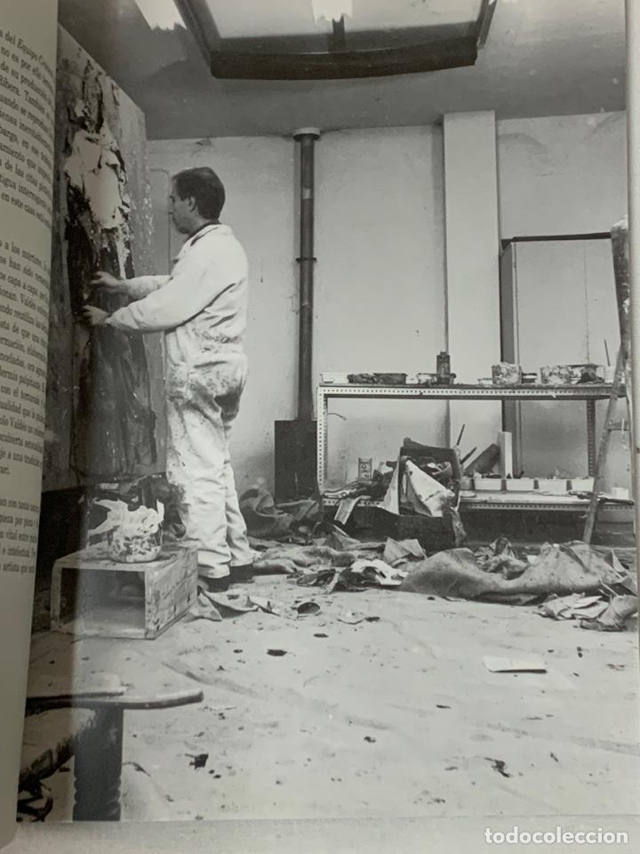 Arte: Manolo Valdés, Catálogo Pinturas 1988. - Foto 2 - 253417985