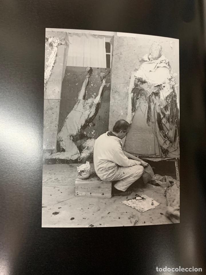 Arte: Manolo Valdés, Catálogo Pinturas 1988. - Foto 3 - 253417985