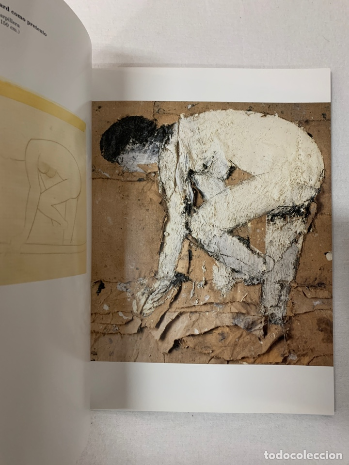 Arte: Manolo Valdés, Catálogo Pinturas 1988. - Foto 4 - 253417985