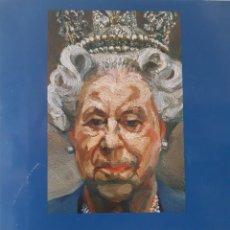 Art: LUCIAN FREUD SEBASTIAN SMEE TASCHEN 2007. Lote 253915350