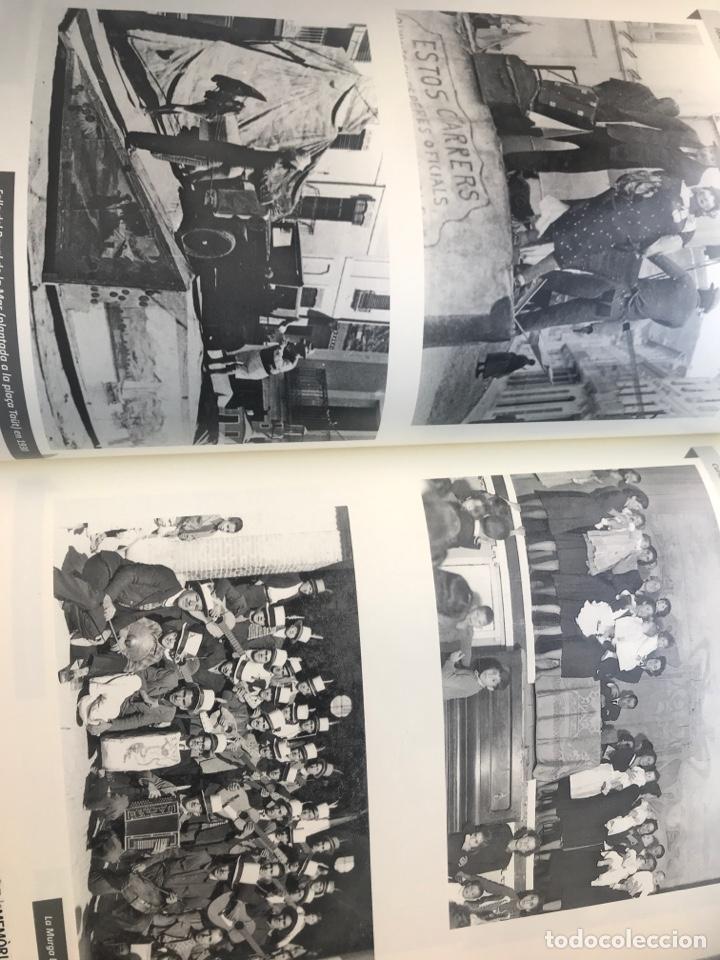 Arte: Envío 8€. Libro LA MEMORIA RECUPERADA Valencia Terra i Mar mide34x25cm con 250pag. + tapas duras - Foto 4 - 254182140
