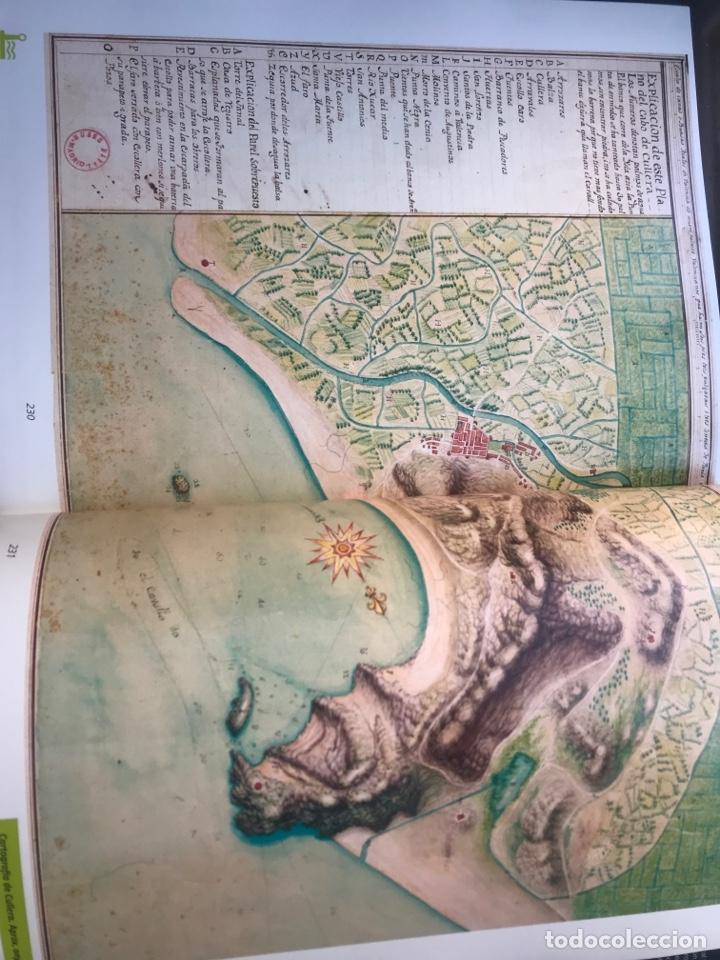 Arte: Envío 8€. Libro LA MEMORIA RECUPERADA Valencia Terra i Mar mide34x25cm con 250pag. + tapas duras - Foto 9 - 254182140