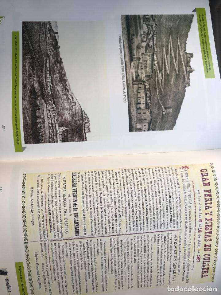 Arte: Envío 8€. Libro LA MEMORIA RECUPERADA Valencia Terra i Mar mide34x25cm con 250pag. + tapas duras - Foto 10 - 254182140