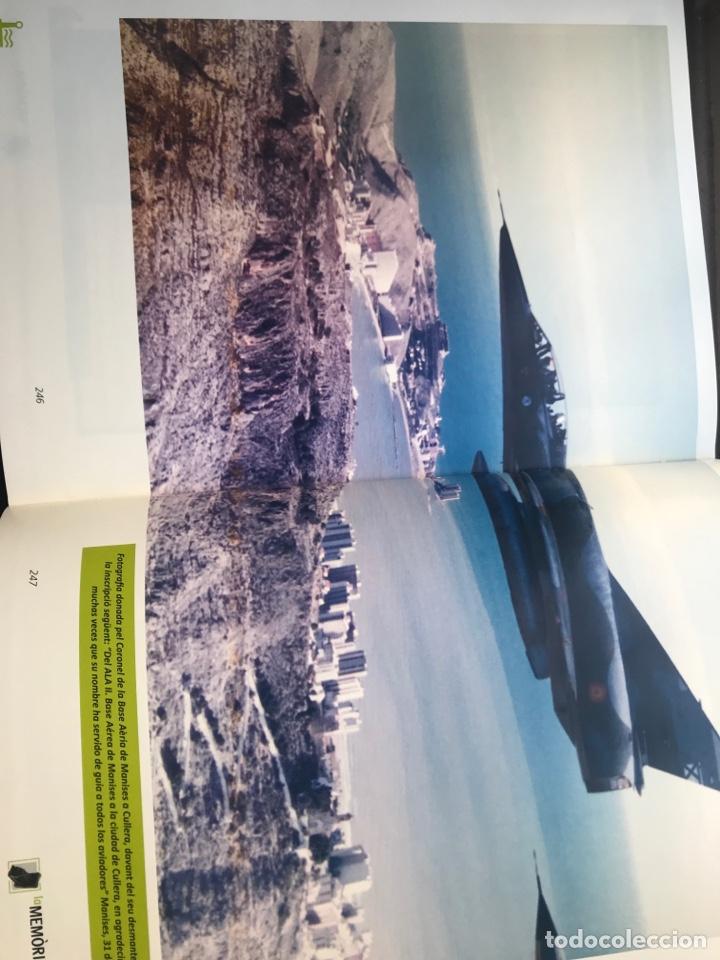 Arte: Envío 8€. Libro LA MEMORIA RECUPERADA Valencia Terra i Mar mide34x25cm con 250pag. + tapas duras - Foto 11 - 254182140