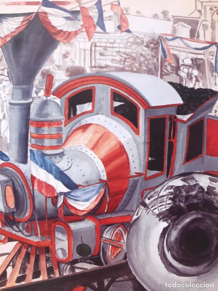 Arte: Envió 8€. Catalogo de CURRO GONZALEZ de 56 pag. mas cubierta con solapa, mide 26x22,5cm - Foto 8 - 254880480