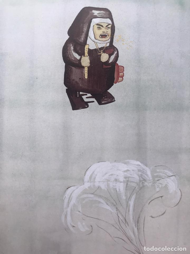 Arte: Envió 8€. Catalogo de CURRO GONZALEZ de 56 pag. mas cubierta con solapa, mide 26x22,5cm - Foto 9 - 254880480
