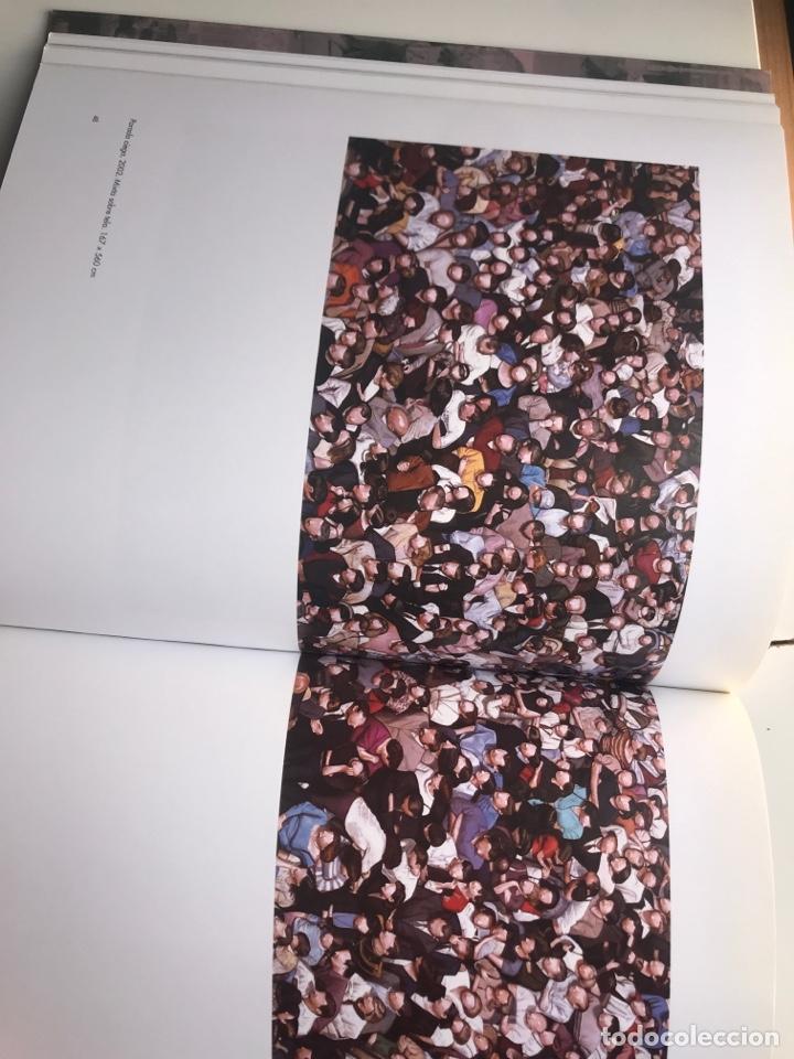 Arte: Envió 8€. Catalogo de CURRO GONZALEZ de 56 pag. mas cubierta con solapa, mide 26x22,5cm - Foto 10 - 254880480