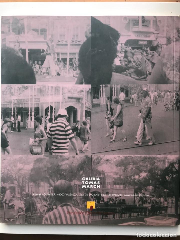 Arte: Envió 8€. Catalogo de CURRO GONZALEZ de 56 pag. mas cubierta con solapa, mide 26x22,5cm - Foto 11 - 254880480