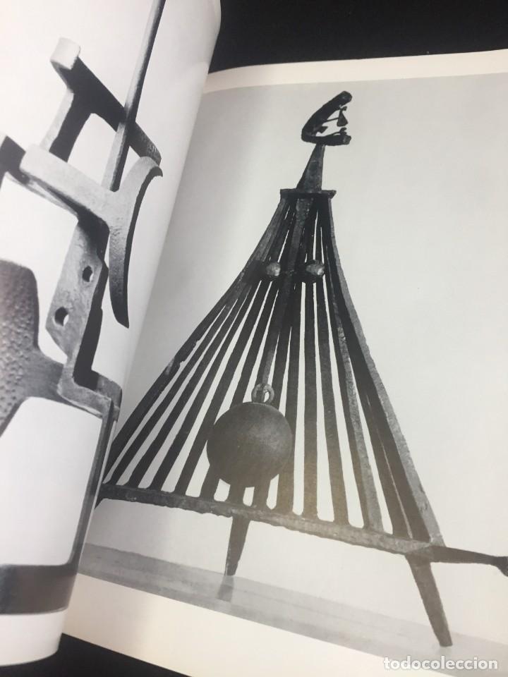 Arte: Kunsthalle Bern: Eisenplastik 2 Juli 7 August 1955, catalogo exposición esculturas de hierro Berna - Foto 8 - 255951415