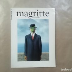 Arte: MAGRITTE - DAVID LARKIN - 1973 - JÚCAR -(L1). Lote 257352325