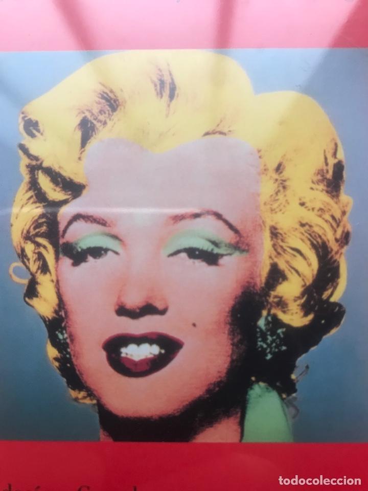 Arte: Envió 8€. Catalogo Libro ANDY WARHOL de Philippe Tretiack 22x16cm, nuevo plastificado - Foto 4 - 257381670