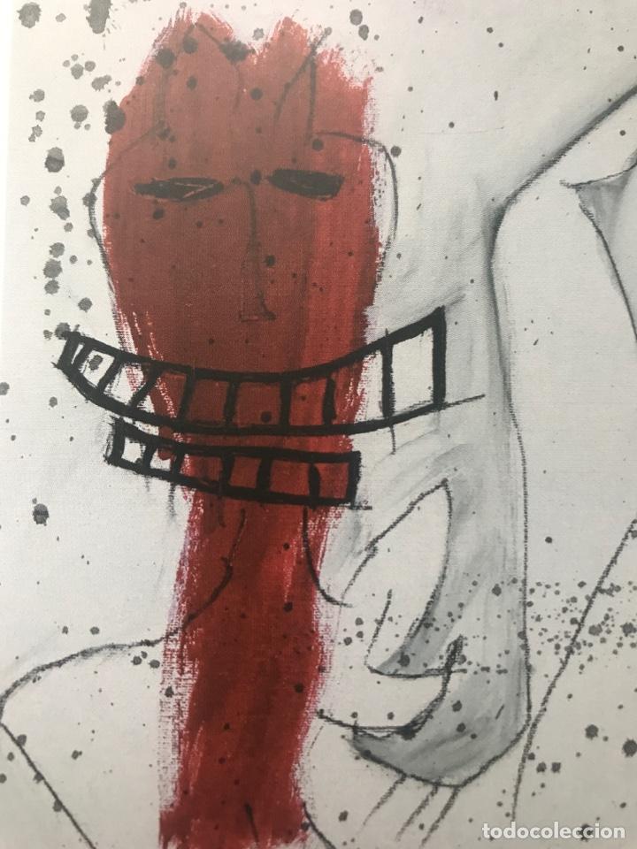 Arte: Envió 8€. Catalogo Galería Edgar Neville ANGELA BASSANO 21x21cm,60 Pag mas portadas - Foto 5 - 257383820