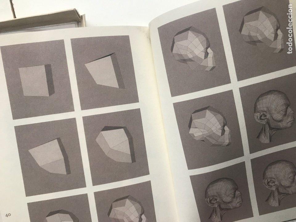 Arte: Envió 8€. Catalogo y dvd CREANDO A GOLLUM 19,5x14,5cm, 44Pag mas portadas - Foto 6 - 257389670