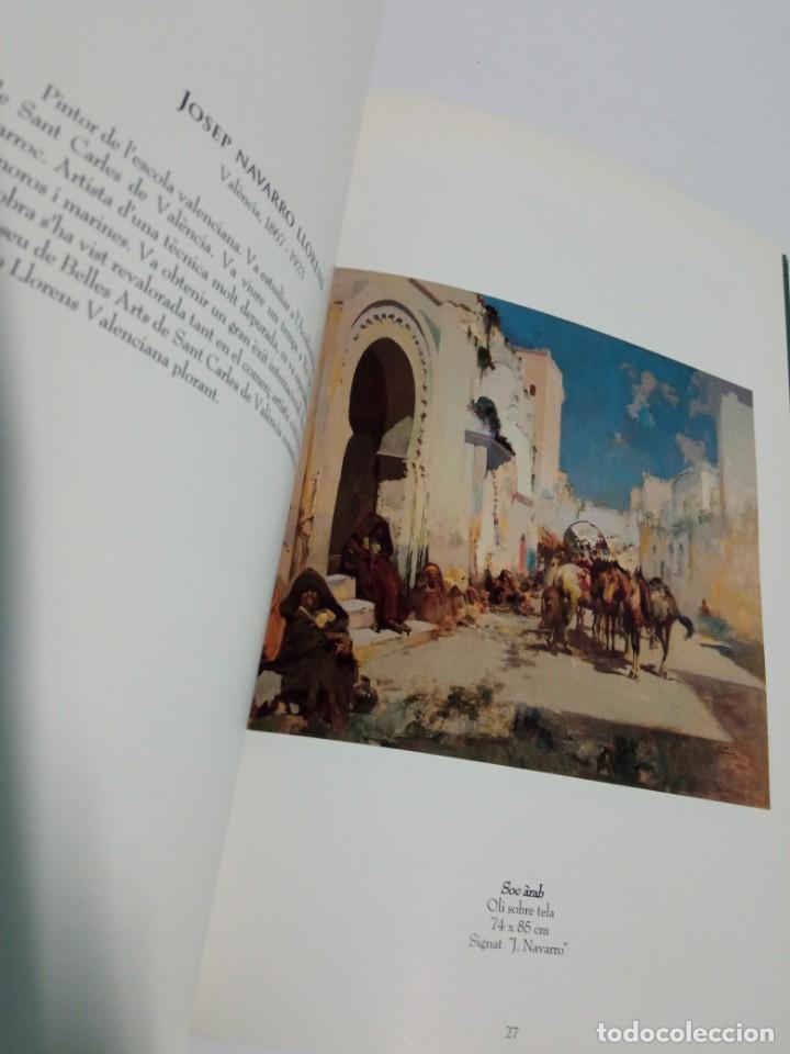 Arte: catálogo exposición Galeria Barbie de Fortuny a Togores - Foto 4 - 257882180