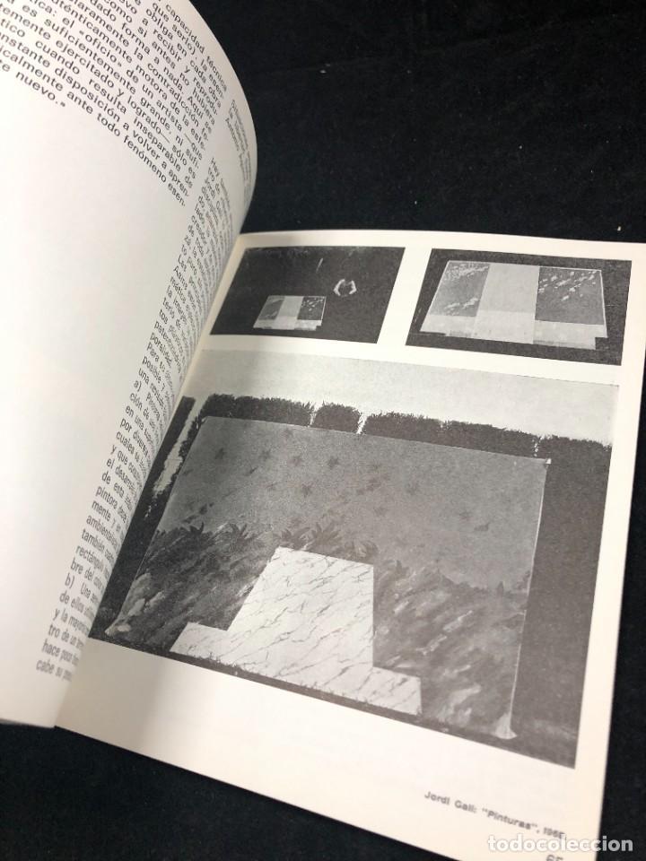 """Arte: Arte Último, La """"Nueva Generación"""" en la escena española. Juan Antonio Aguirre. 1969 1ª edición - Foto 7 - 259756445"""