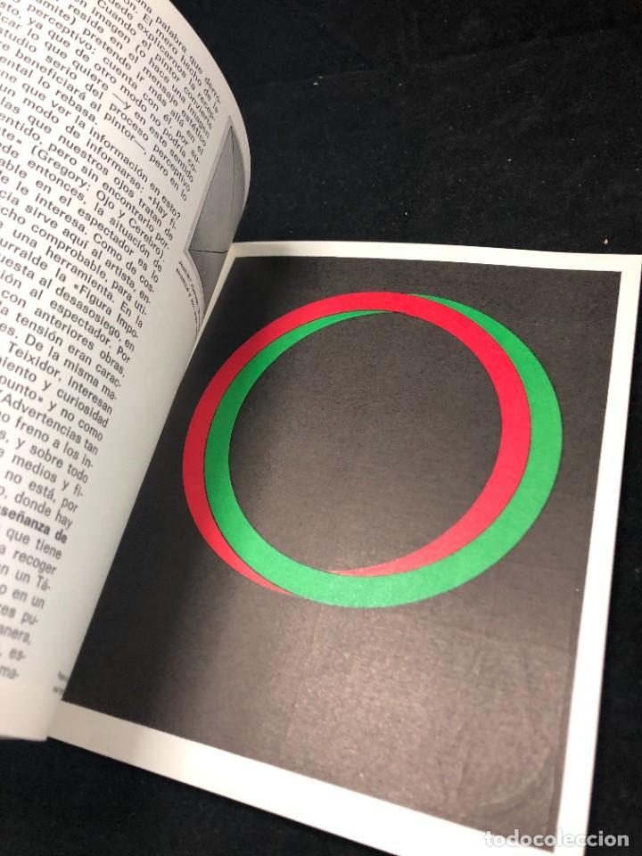 """Arte: Arte Último, La """"Nueva Generación"""" en la escena española. Juan Antonio Aguirre. 1969 1ª edición - Foto 8 - 259756445"""