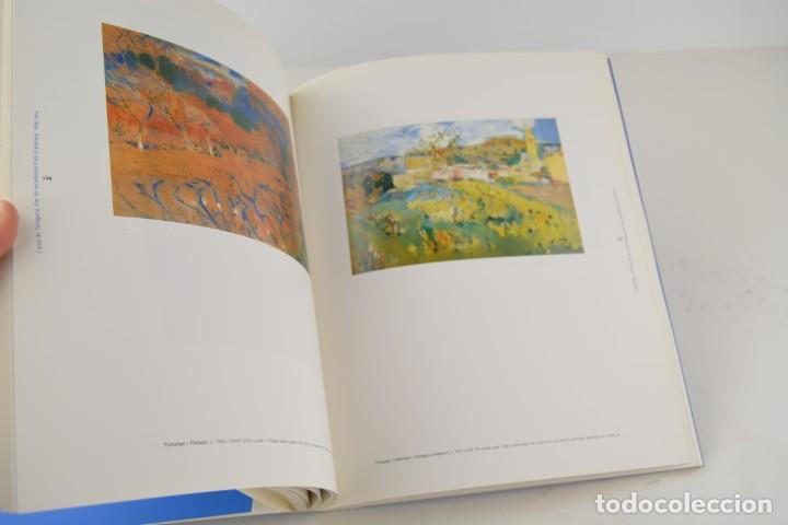 Arte: Catálogo Joaquim Mir, itinerari vital, 1997, Fundació La Caixa, Girona. 30x24,5cm - Foto 2 - 260827900