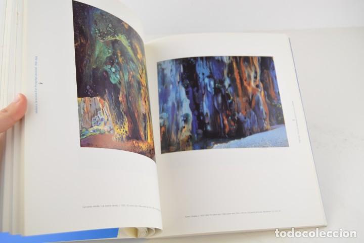 Arte: Catálogo Joaquim Mir, itinerari vital, 1997, Fundació La Caixa, Girona. 30x24,5cm - Foto 3 - 260827900