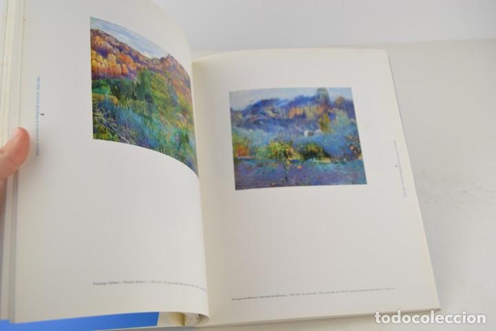 Arte: Catálogo Joaquim Mir, itinerari vital, 1997, Fundació La Caixa, Girona. 30x24,5cm - Foto 4 - 260827900