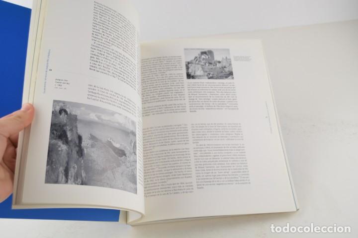 Arte: Catálogo Joaquim Mir, itinerari vital, 1997, Fundació La Caixa, Girona. 30x24,5cm - Foto 6 - 260827900