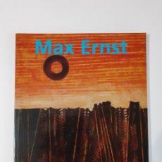 Arte: MAX ERNST. ULRICH BISCHOFF. TASCHEN, 1993. 30 X 23 CM. 86 PGS. TAPA CARTULINA.. Lote 261339310
