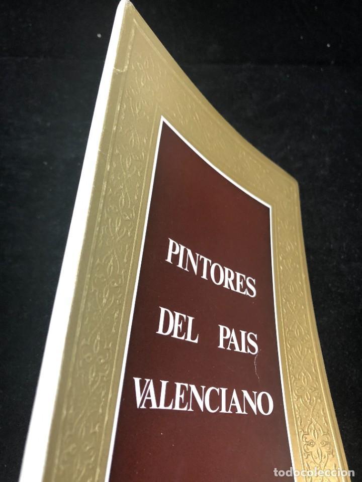 Arte: PINTORES DEL PAIS VALENCIANO EXPOSICION INAUGURAL DE LA GALERIA ARTS 1973, ilustrado - Foto 2 - 261520975