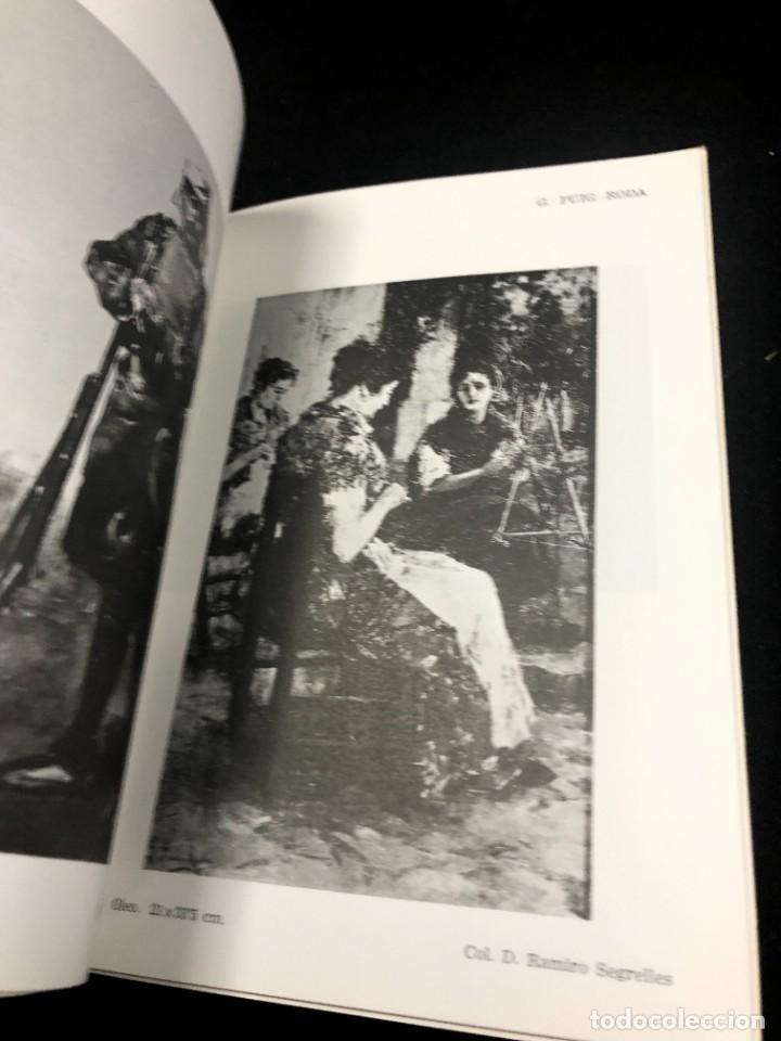Arte: PINTORES DEL PAIS VALENCIANO EXPOSICION INAUGURAL DE LA GALERIA ARTS 1973, ilustrado - Foto 4 - 261520975