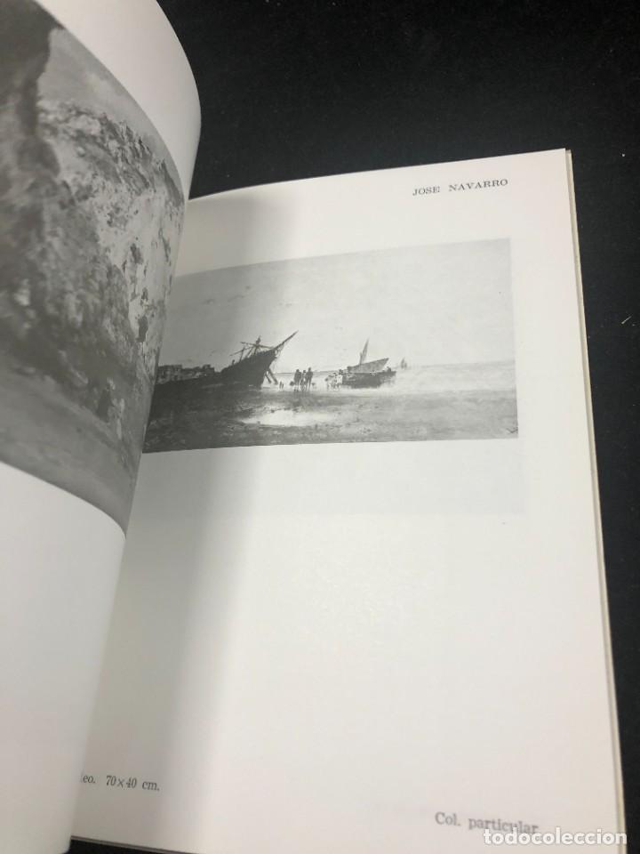 Arte: PINTORES DEL PAIS VALENCIANO EXPOSICION INAUGURAL DE LA GALERIA ARTS 1973, ilustrado - Foto 6 - 261520975