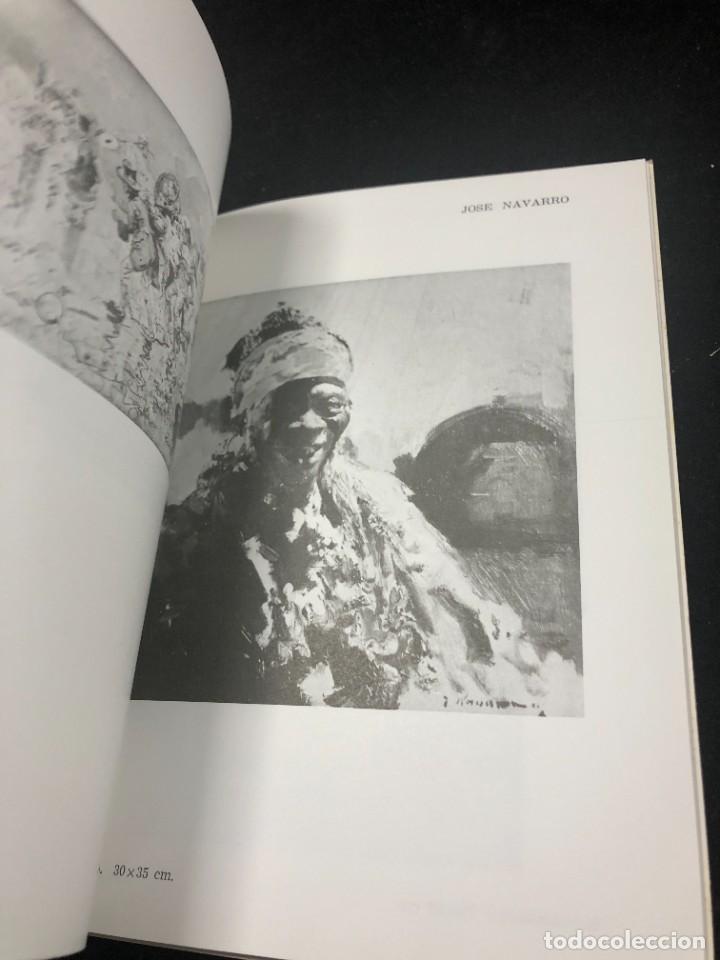 Arte: PINTORES DEL PAIS VALENCIANO EXPOSICION INAUGURAL DE LA GALERIA ARTS 1973, ilustrado - Foto 7 - 261520975