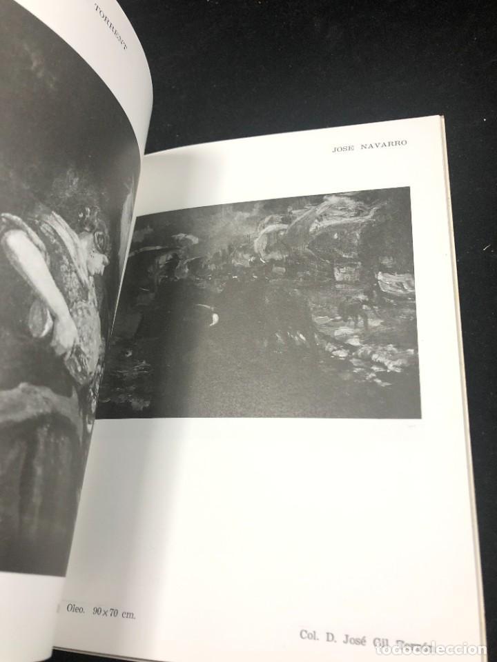 Arte: PINTORES DEL PAIS VALENCIANO EXPOSICION INAUGURAL DE LA GALERIA ARTS 1973, ilustrado - Foto 8 - 261520975