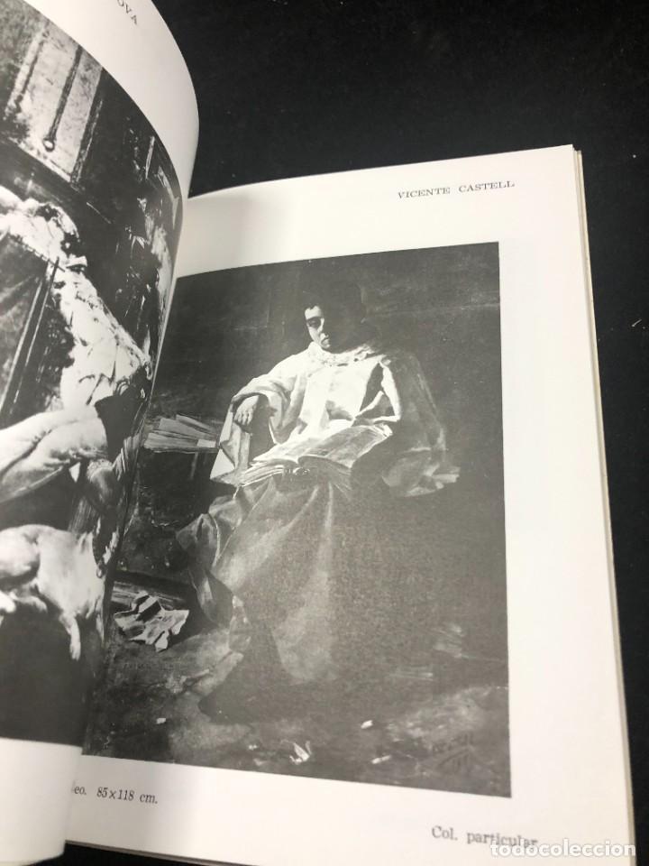 Arte: PINTORES DEL PAIS VALENCIANO EXPOSICION INAUGURAL DE LA GALERIA ARTS 1973, ilustrado - Foto 10 - 261520975