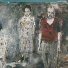Arte: XAVIER FRANQUESA 1990 - 1999. CENTRO SANTA MÓNICA, BARCELONA 2000, 140 PÁG.. Lote 262028845