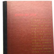 Arte: ENVÍO 8€. CATALOGO ANTES DEL ARTE MUSEUS GV. 240 PÁGINAS MAS CUBIERTAS DURAS 25 X 17.5 CM. Lote 262766380