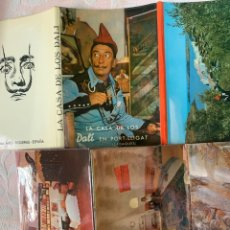 Arte: LA CASA DE LOS DALÍ EN CADAQUÉS. Lote 263236435