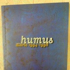 Art: HUMUS, VICTOR MIRA. Lote 264034690