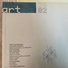 Arte: CERTAMEN BIENAL GURE ARTEA. Lote 264061945