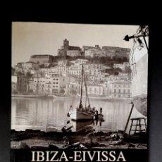 Arte: IBIZA - EIVISSA - 1950 - FRANCESC CATALÀ ROCA - FOTOLIBRO. Lote 265778369