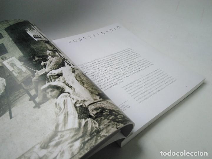 Arte: Josep Tapiró, pintor de Tánger - Foto 2 - 265857534