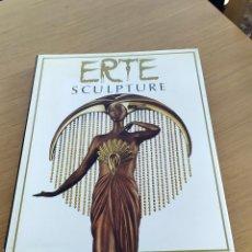 Arte: ERTÉ - SCULPTURES. Lote 266935009