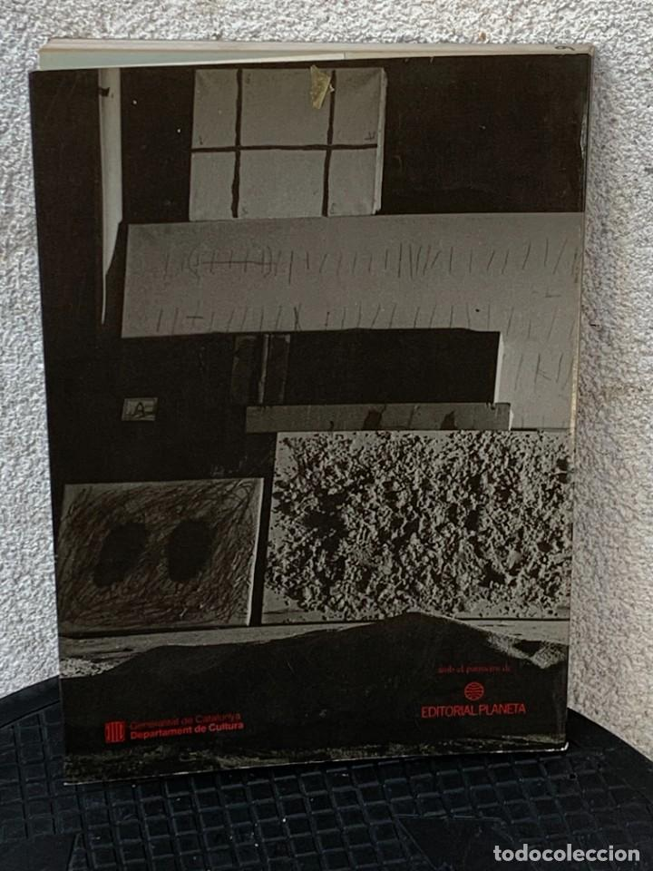 Arte: LIBRO INFORMALISME A CATALUNYA PINTURA 1990 ED PLANETA BARCELONA 30X21CMS - Foto 2 - 267904499