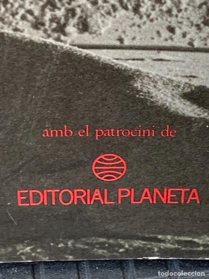 Arte: LIBRO INFORMALISME A CATALUNYA PINTURA 1990 ED PLANETA BARCELONA 30X21CMS - Foto 3 - 267904499